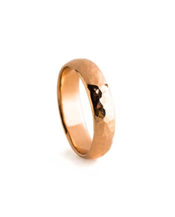 GOLDI Red - Ring