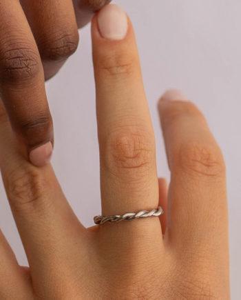 BEL AMI - Ring