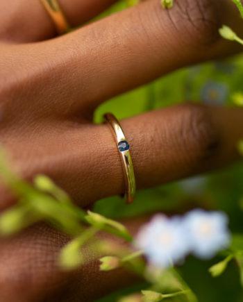 TARA small - Ring